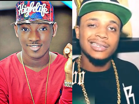 Sina Krane JONZING!! Dammy Krane and Sina Rambo Clear The Air About BEEF Report