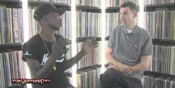 aah shoki lil kesh dances shoki Video: Lil Kesh Dances Shoki And Skelewu On Tim Westwood