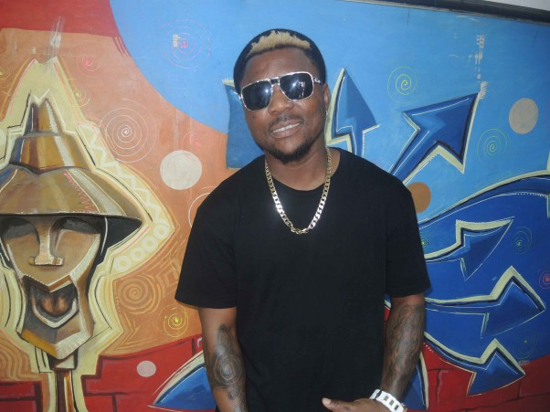 oritse femi 602x451 Watch Out!!! Oritse Femi Set To Release 5th Album On 30 November 2014