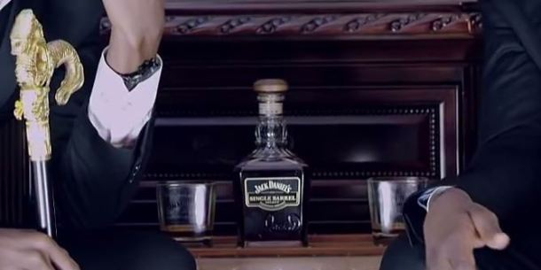 vector jack Daniels endorsement 3 Congrats:  Vector Gets Jack Daniels Endorsement