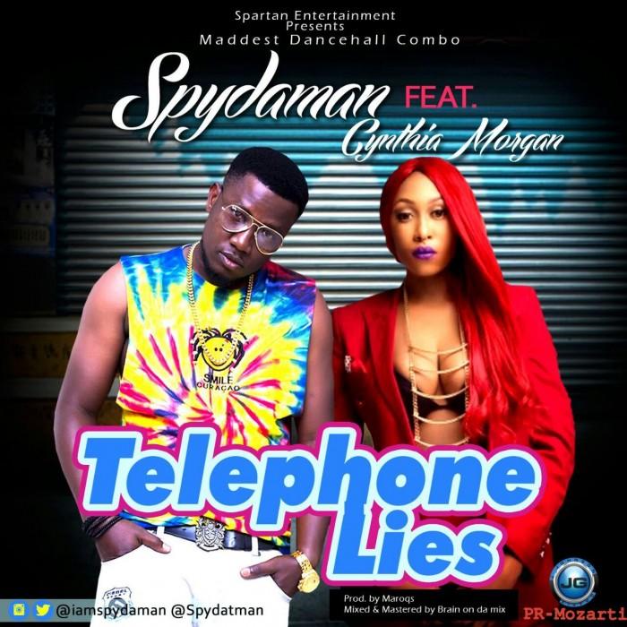Art Telephone Lies
