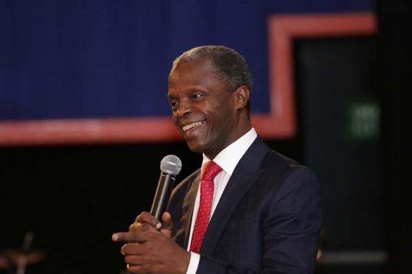 VP-Yemi-Osinbajo-ministering-at-RCCG-Jesus-House-SilverBird-Abuja
