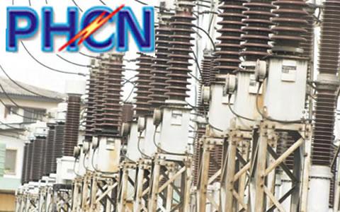PHCN-1power-station