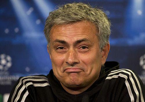 Image result for jose mourinho funny