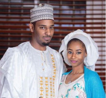 Emir Daughter