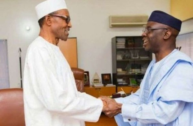 'I Have Told Buhari That I Will Be The Next President Of Nigeria – Tunde Bakare
