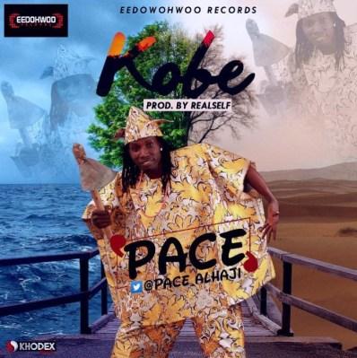 pace kobe 700x701 [Music] Pace – Kobe (Prod. By Mic Davies)