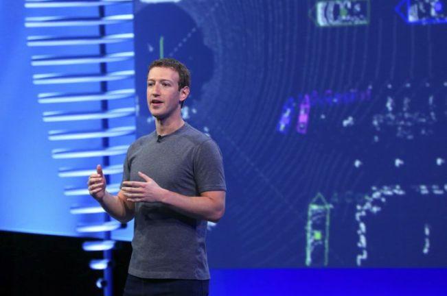 Facebook Will Start Applying Warning Labels To Some'Fake News' Posts