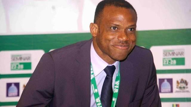 """Former Super Eagles Coach """"Sunday Oliseh"""" Appointed Coach Of Dutch Club"""