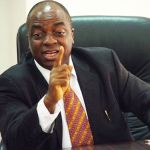 Bishop David Oyedepo escape death from plane crash