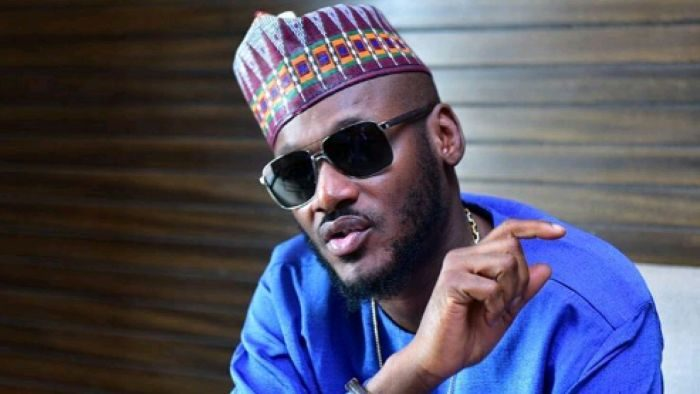 Image result for 2face - Nigeria