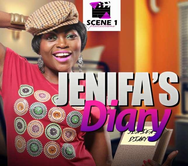 BBNaija's Teddy A Joins Funke Akindele's Jenifa's Diary (Video)