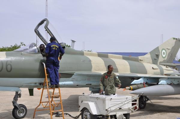 Image result for Nigerian Air Force, photos