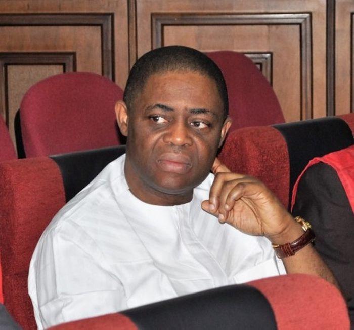 """Femi Fani Kayode e1478789028447 - """"Susan Rice Made The Poisoned Tea And Served Abiola"""" – Femi Fani-Kayode"""