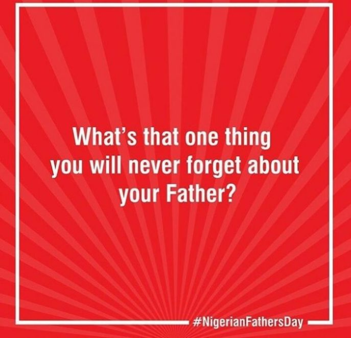 IMG 20170618 131232 953 700x675 - HAPPY FATHER'S DAY! What Is That One Thing You Will Never Forget About Your Dad ?