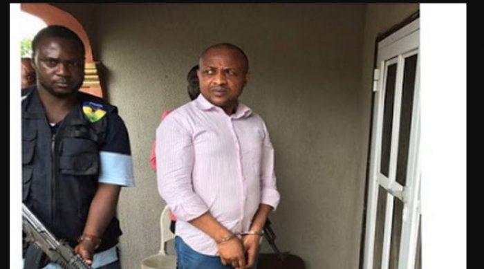evans 10 700x389 - Hear What Kidnapper Evans Said He Will Become If He Was Forgiven!!