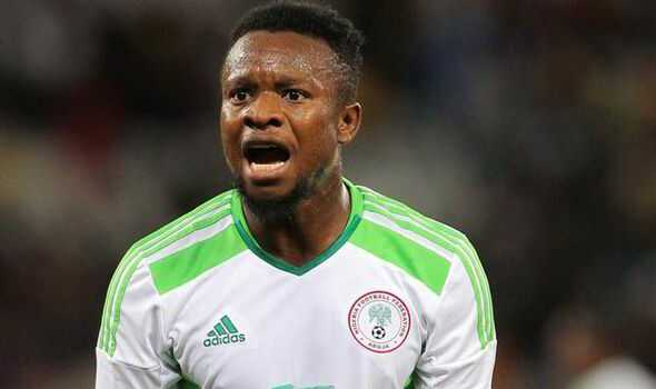 Club Trabzonspor Ready To Sell Super Eagles's Onazi To Fiorentina For