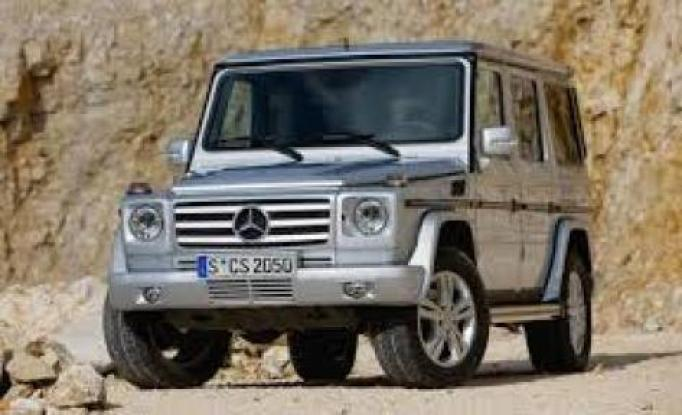Checkout The Top 10 Most Rugged Cars Built For Nigerian