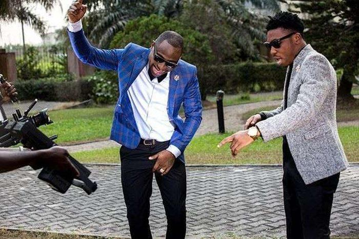 Nigerian Singer Mayorkun Says Davido Truely Has N30 Billion