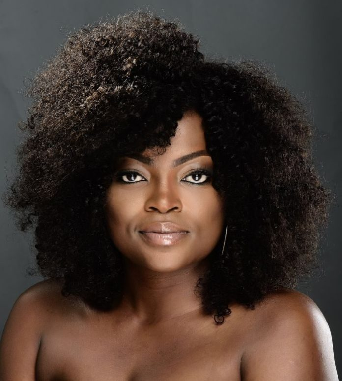[Ent] Top 10 Richest Female Actress In Nigeria 2017 And Their Net Worth (Photos) Funke Akindele Promo Pictures January 2015 BellaNaija006