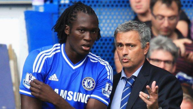Why Lukaku Was Poor In Chelsea & Man United – Jose Mourinho
