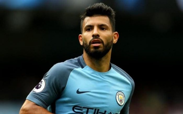 Manchester City Striker Sergio Aguero Involved In Car Crash While On The Way To Training (Photos) 2