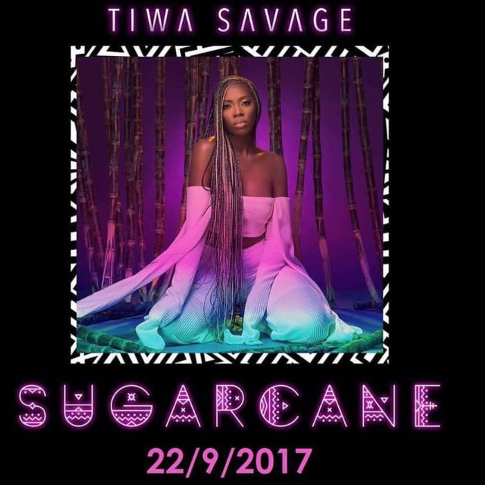 """21819787 115599505803381 6132616830809800704 n 700x700 - NL Music Review!! Here Is What We Think About Tiwa Savage's New EP """"Sugarcane"""" (A Must Read)"""
