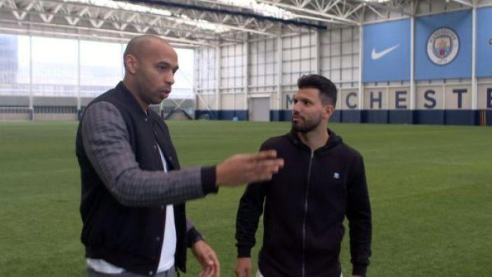 55azl5YTE6ZLWWNdvq29V6M8M RlW5xK - Sergio Aguero Is The Only Premier League World Class Striker – Thierry Henry