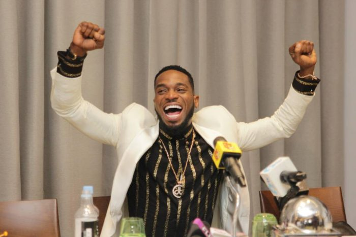 CREAM16 700x467 - D'banj Gives Out Million In Naira To Winners As Cream Platform Celebrates 1 Year Anniversary (See Photos)