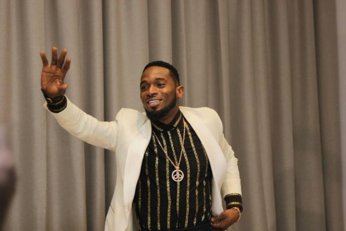 CREAM17 700x467 - D'banj Gives Out Million In Naira To Winners As Cream Platform Celebrates 1 Year Anniversary (See Photos)
