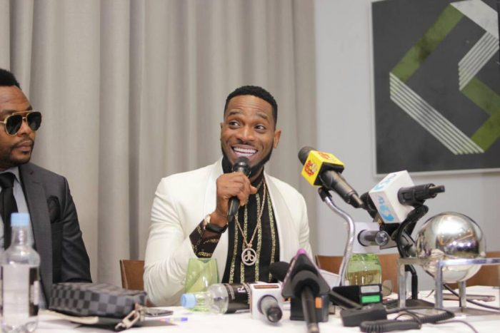 CREAM22 700x467 - D'banj Gives Out Million In Naira To Winners As Cream Platform Celebrates 1 Year Anniversary (See Photos)
