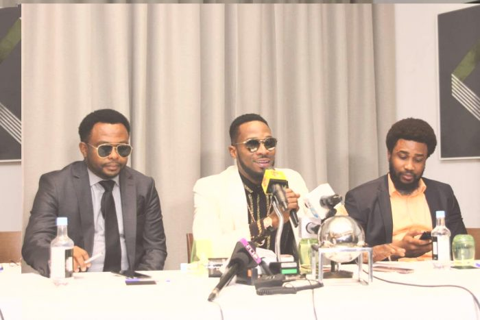 CREAM23 700x467 - D'banj Gives Out Million In Naira To Winners As Cream Platform Celebrates 1 Year Anniversary (See Photos)