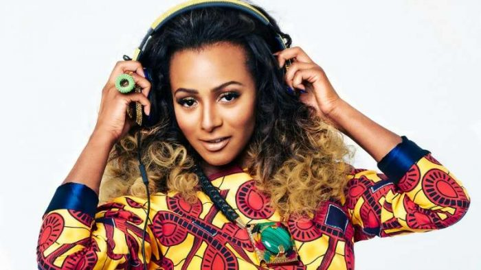 DJ Cuppy QED 700x394 - Here's What DJ Cuppy Told British Airways Hostess Who Made Racist Comments About Nigerians