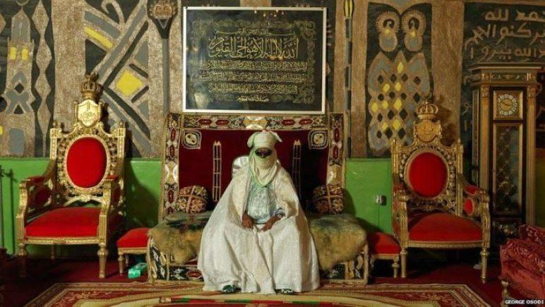 Emir of Katsina 700x394 - I Will Use My Last Blood To Fight For One Nigeria – Emir Of Katsina Declares