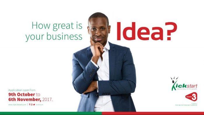 IBPLC 1 700x395 - Kickstart Your Idea Into A Business! Apply For IBPLC Kickstart Business Plan Competition Season 3