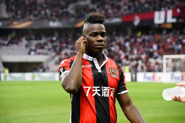Mario Balotelli - Super Mario! Balotelli Names His Son Lion, After Becoming A Father For The Second Time