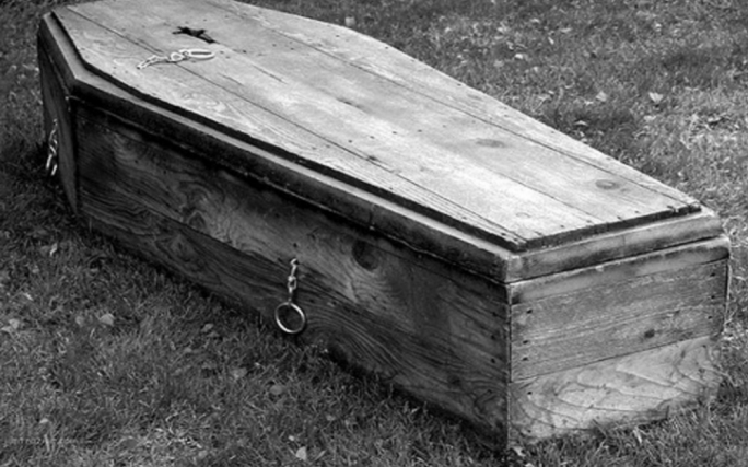 Herbalist In Fresh Court Case For Being In Possession Of Strange Coffin