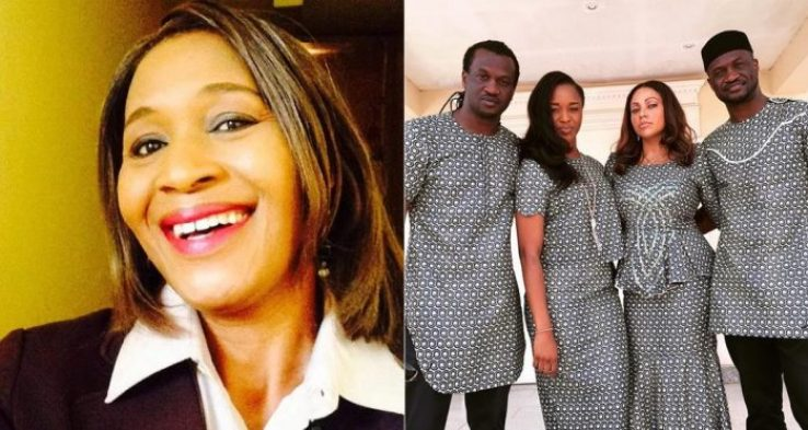 """kemi olun tile 700x372 - """"The Fight Is Not Over Yet, One Of Psquares Wife Is Going To Divorce Them""""– Kemi Olunloyo"""