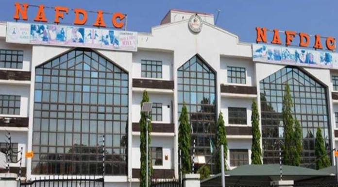 nafdacc - Federal Government Appoints New Acting DG Of NAFDAC