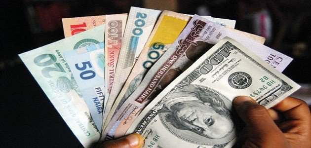 naira 1 - '$9bn Has Been Used By Federal Government To Defend Our Naira'- Senate Confirms