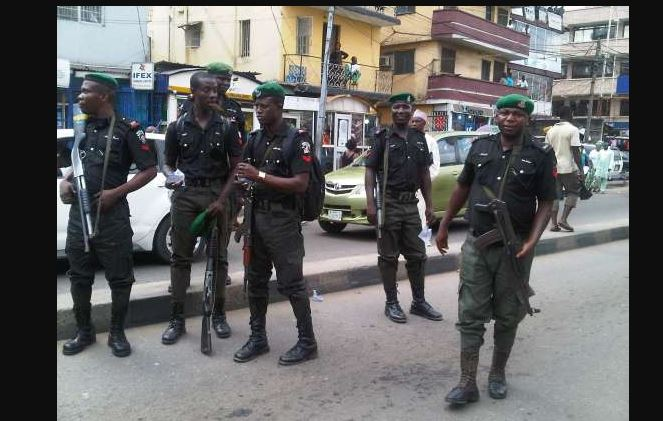 police 2 - 57th Independence Celebration: Police Assure Nigerians Of Adequate Security
