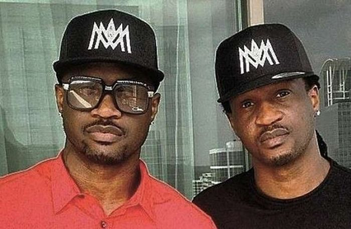 psquaree 700x457 - This Is What Peter Okoye Now Calls Himself After Feud With Brothers