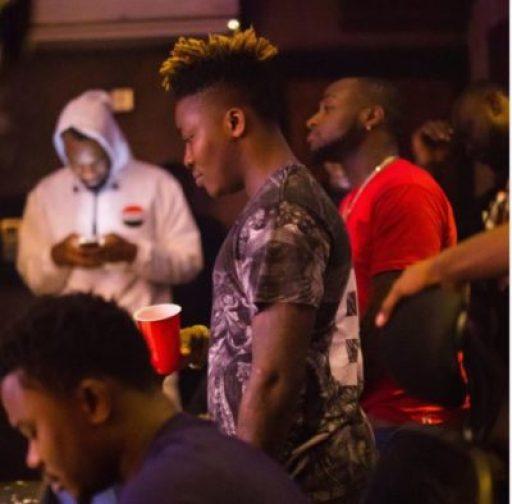 reeky - 'We Made 3 Hits' Reekado Banks Confirms Collaboration With Davido