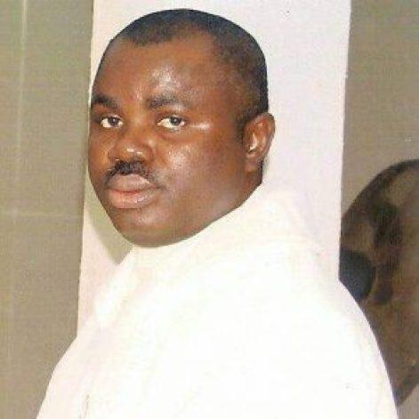 unnamed file - 'Devilish' Gunmen Kidnap Catholic Priest In Edo State (Photo)