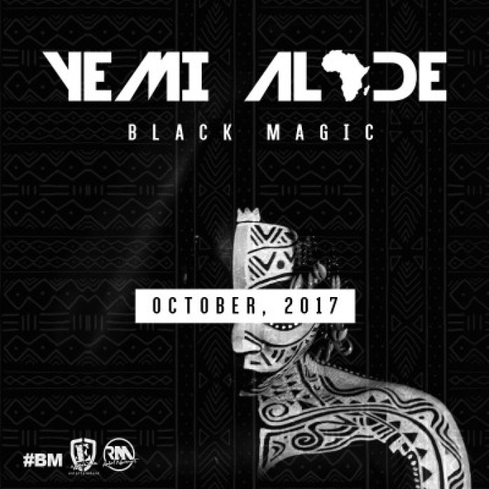 yemi 1 - Naijaloaded Top 7 Favourite Nigerian Album Covers Of 2017