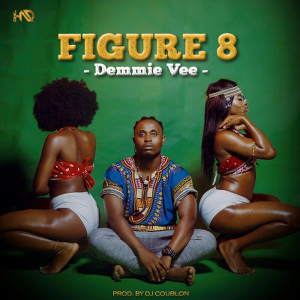 Image result for Demmie Vee drops new single 'Figure 8'