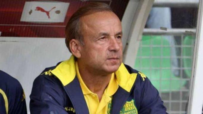 Gernot Rohr Football 728 410 - I Don't Have World-Class Goalkeeper – Super Eagles Coach Rohr Speaks On Ezenwa