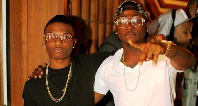 Wizkid and Davido - Shocking Revelation:- Wizkid Killed Tagbo To Implicate Davido – Twitter User Reveals