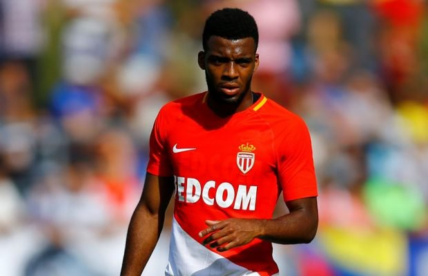 lemar - Transfer News!! Arsenal & Liverpool Set To Fight To Sign This Monaco Star (Pictured)