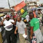 Igbo Presidency Will Never Come To Reality In Nigeria. >> MASSOB